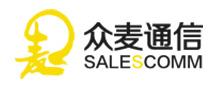 新会员加盟:北京众麦通信技术有限公司