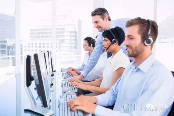 Mitel (敏迪通信) 全球呼叫中心市场中的佼佼者
