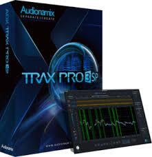 Audionamix发布首个语音专用分离软件TRAX Pro 3 SP