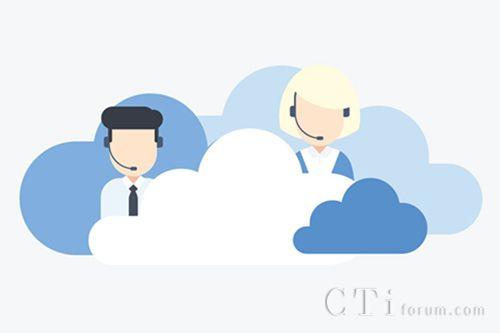 Frost & Sullivan:云和全渠道对于联络中心增长至关重要