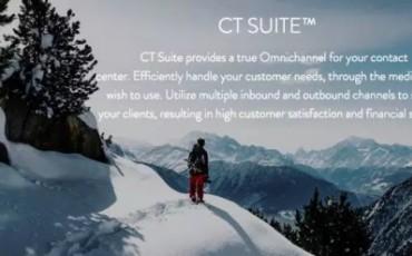 美国呼叫中心厂商CTIntegrations发布CT Suite软件平台
