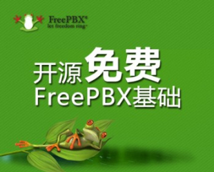 FreePBX视频教学-Setting主菜单介绍