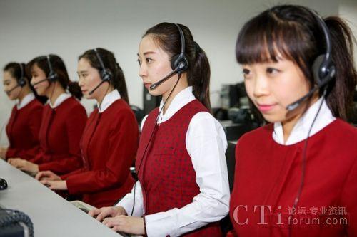 国航95583呼叫中心团队获全国民航五一巾帼标兵岗称号