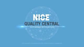 NICE发布全新联络中心质量管理解决方案