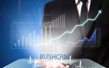 Rushcrm:广州/深圳成为CRM系统配置率最高区域