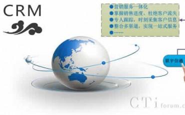 联宇信通CRM:为什么企业发展都离不开CRM系统?