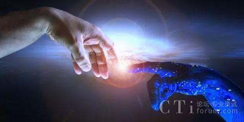 面对下一代客户体验,人工智能潜力无限
