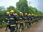 宜春消防部署华平登高车无线图传设备