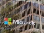 微软计划在非洲开设两个云计算数据中心