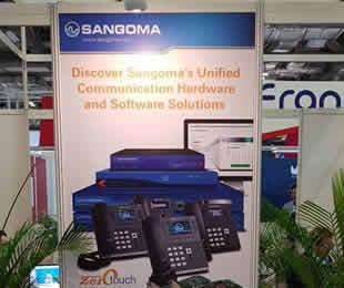 Sangoma在新加坡搞事