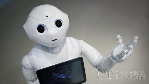 联络中心不必担心机器人的崛起