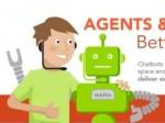 Aspect:客服坐席和Chatbots - 在一起真好!