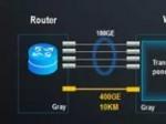 """打造面向未来网络数据中心的 """"云间高速"""""""