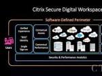 Citrix Synergy 2017:安全的数字化工作环境三大关键