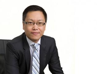 Check Point北亚洲区总裁罗杉:打造面向未来的网络安全架构