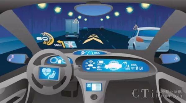 超越算法:塑造自动驾驶汽车Automotive Assistant的未来