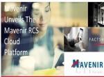 Mavenir的解决方案为T-Mobile的DIGITS技术提供支持