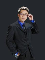 上海米领通信技术有限公司副总经理刘威宏