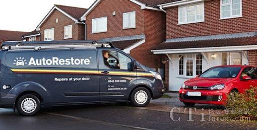 AutoRestore开始为下一代客户联络提供动力