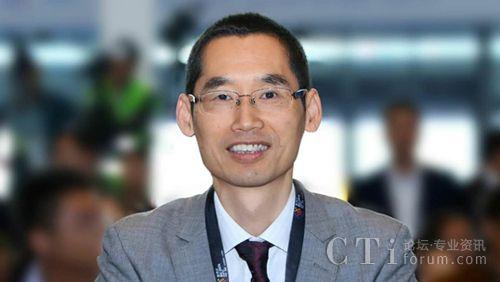 小i机器人创始人袁辉:未来金融产业的全生态都需要AI