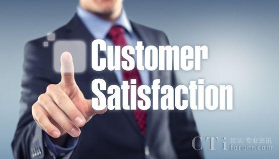 客户参与和客户满意度之间的区别是什么?