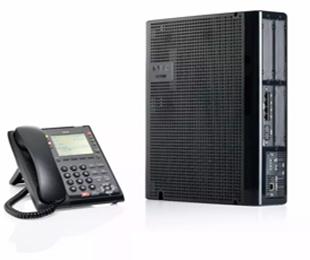NEC正式发布智能通信系统SL2100