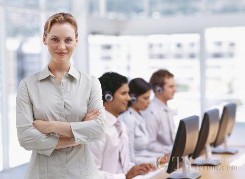 呼叫中心经理你正在犯这些绩效管理错误吗?