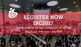 IP Showcase携更多合作方和产品回归IBC