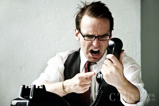 呼叫中心如何处理最糟糕的客户呼叫?
