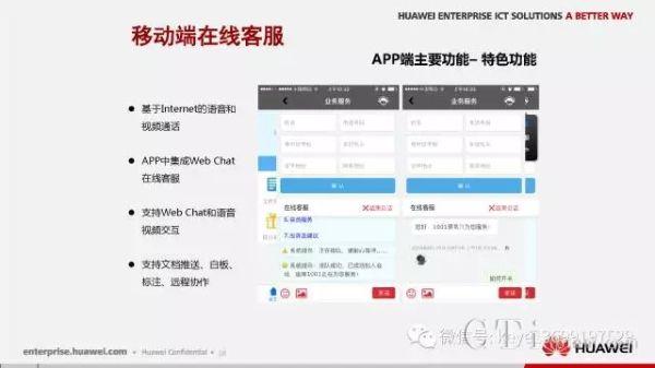 华为联络中心整体解决方案-科烨CRM呼叫中心软件