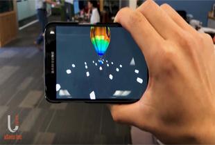 uSens凌感推出基于SLAM移动端Inside-out位置追踪技术