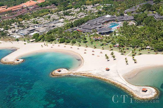 巴厘岛度假酒店的客户体验