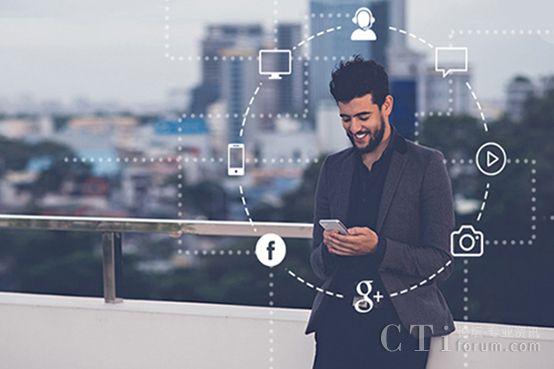 实现跨渠道与跨部门的客户参与