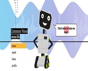 Mozilla启动首个开源语音辨识引擎专案Common Voice