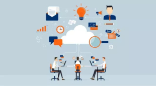 看下一代园区网络方案如何用云技术破解网络管理难题?