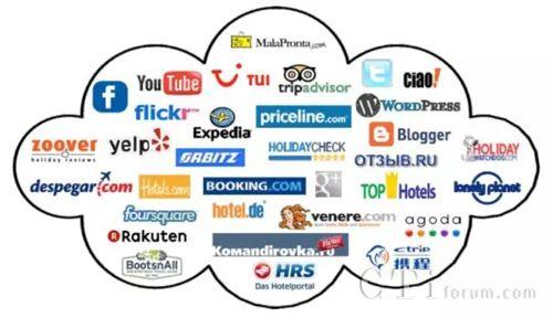 在线旅游业,需要优越的客户服务体验去提升客户忠诚度