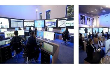 NEC向格鲁吉亚提供基于面部识别技术的城市监控系统