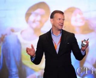 Genesys市场高级副总裁《品牌新体验,携手共发展》