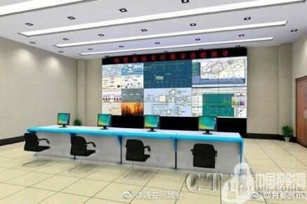 靖安县建成宜春市首个县级数字城管平台
