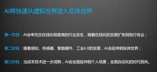 智齿科技副总裁刘毅:当人工智能邂逅客服场景