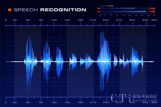 语音识别市场到2023年将达到183亿美元