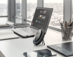 超强连接、畅听无限、会议扬声器应该这么选