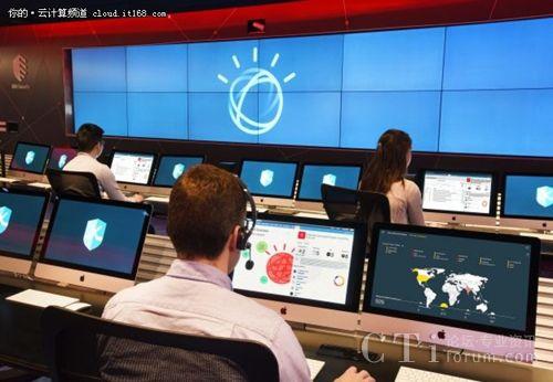 IBM沃森将加入美国紧急呼叫中心