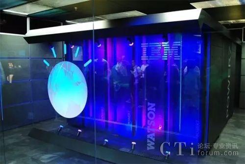 2025年,金融业23万工作岗位将被机器人取代