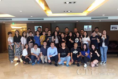 COPC顾客体验标准6.0版本培训在京成功举办