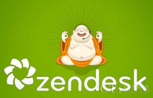 拒绝单一 Zendesk挑战多元化SaaS云客服