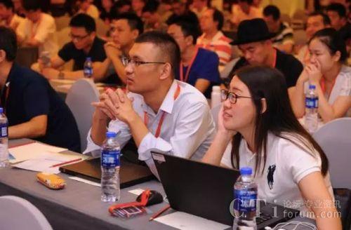 容联七陌FreeSWITCH开发者沙龙分享云客服架构前沿技术