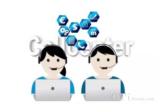 中通天鸿:玩转呼叫中心质检,提升企业整体服务水平