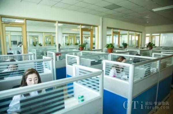 大唐融合丨哈尔滨电销团队人均日产值破1200元