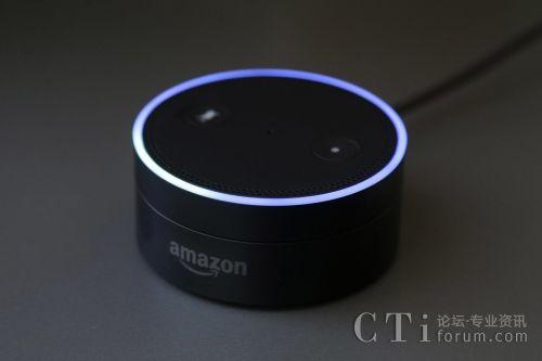 亚马逊语音助手Alexa与微软的Cortana将很快兼容